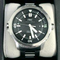 IWC Aquatimer Automatic IW329002 2015 pre-owned