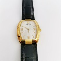 Concord La Scala Yellow gold 33mm Silver