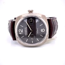 Panerai Radiomir 8 Days Titanium 45mm Brown Arabic numerals United States of America, California, Beverly Hills