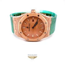 Audemars Piguet Royal Oak Lady 67653OR.GG.1263OR.02 2020 new