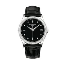 Patek Philippe Calatrava 5297G-001 New White gold 38mm Automatic United States of America, New York, New York