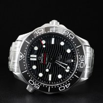 Omega Seamaster Diver 300 M Steel 42mm Black No numerals United States of America, Florida, Boca Raton