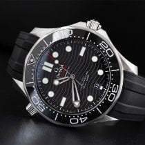 Omega 210.32.42.20.01.001 Steel 2020 Seamaster Diver 300 M 42mm new United States of America, Florida, Boca Raton