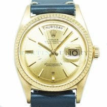 Rolex Day-Date 36 Yellow gold 36mm Gold No numerals Singapore, Singapore