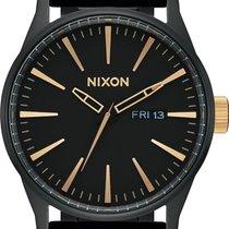 Nixon Stal A356-1041 nowość