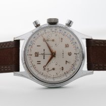 Breitling 36mm Manual winding pre-owned