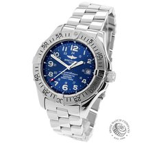 Breitling Superocean A17360 2009 pre-owned