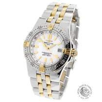 Breitling Starliner B71340 2008 pre-owned