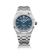 Audemars Piguet 15400ST.OO.1220ST.03 Acier 2013 Royal Oak Selfwinding 41mm occasion