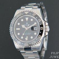 Rolex GMT-Master II 116710LN 2008 tweedehands