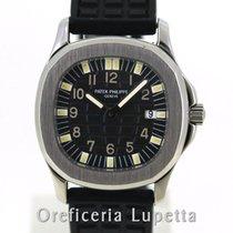 Patek Philippe Aquanaut 4960 1999 pre-owned