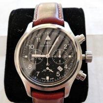 IWC Pilot Chronograph 36mm España, Dénia