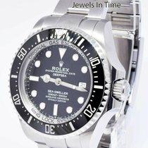 Rolex Sea-Dweller Deepsea Steel 44mm Black United States of America, Florida, Boca Raton