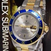 Rolex Submariner Date 16613 1991 occasion