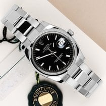 Rolex Oyster Perpetual Date 115200 2018 occasion