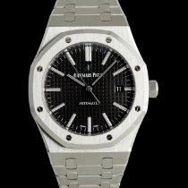 Audemars Piguet Royal Oak Selfwinding Acero 41mm Negro