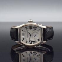 Cartier Tortue Weißgold 48mm Silber Römisch Deutschland, Mutterstadt