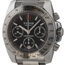 Tudor Sport Chronograph Steel 41mm Black United States of America, Texas, Austin