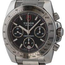 Tudor Sport Chronograph Steel 41mm Black United States of America, Texas, Austin