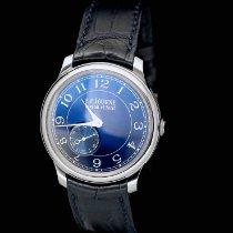 F.P.Journe Chronometre Bleu Tantalum 2018 39mm new