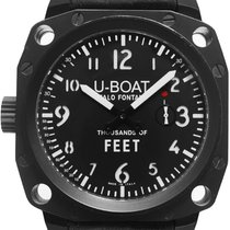 U-Boat Thousands of Feet pre-owned