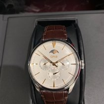 Oris Steel 40mm Automatic 01 781 7729 4031-07 5 21 65FC pre-owned