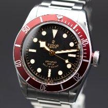 Tudor Black Bay 79220R pre-owned