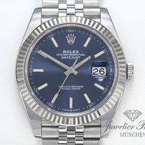 Rolex Datejust 126334 2019 gebraucht