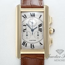 Cartier Tank (submodel) pre-owned