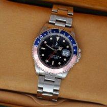 Rolex GMT-Master II 16710 Очень хорошее Сталь 40mm Автоподзавод