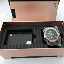 Romain Jerome Moon-DNA Or rose 48mm France, THORAISE