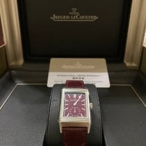 Jaeger-LeCoultre Reverso (submodel) Q397846J Unworn Steel Manual winding UAE, Alain