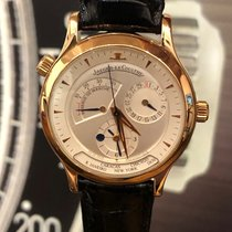 Jaeger-LeCoultre Master Geographic 142.24.20 2005 occasion