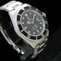 Rolex Submariner Date 16610 2005 pre-owned