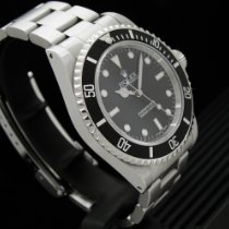 Rolex Submariner (No Date) 14060M 2003 pre-owned