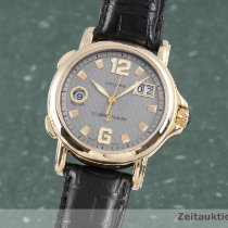 Ulysse Nardin Dual Time 226-87 2005 pre-owned