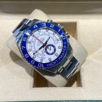 Rolex Yacht-Master II 116680 2016 pre-owned