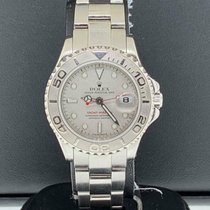 Rolex 169622 Steel 2000 Yacht-Master 29mm pre-owned United States of America, New York, New York