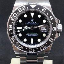 Rolex GMT-Master II 116710LN 2010 tweedehands