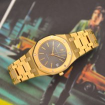 Audemars Piguet Or jaune 36mm Remontage automatique 4100 BA occasion France, Paris