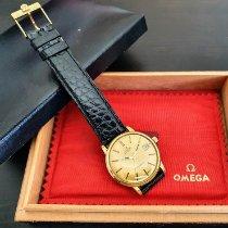 Omega Genève 1968 usado