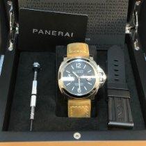 Panerai Luminor Marina Automatic neu 2020 Automatik Uhr mit Original-Box und Original-Papieren PAM 01104