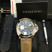 Panerai Luminor GMT Automatic PAM 01088 2020 new