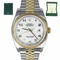 Rolex Datejust 116233 pre-owned