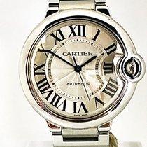 Cartier Ballon Bleu 36mm подержанные 36mm Cеребро Сталь