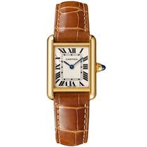 Cartier Tank Louis Cartier W1529856 2020 new