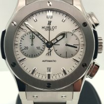 Hublot Titanium 45mm Automatic 521.NX.2610.RX pre-owned United States of America, New York, New York