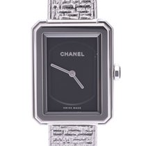 Chanel Women's watch 21mm Quartz pre-owned Watch only
