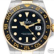 Rolex GMT-Master II 116713 LN 2012 gebraucht
