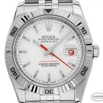 Rolex Datejust Turn-O-Graph 116264 2004 gebraucht